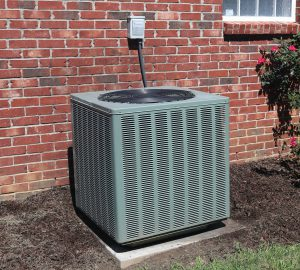 central-air conditioning repair