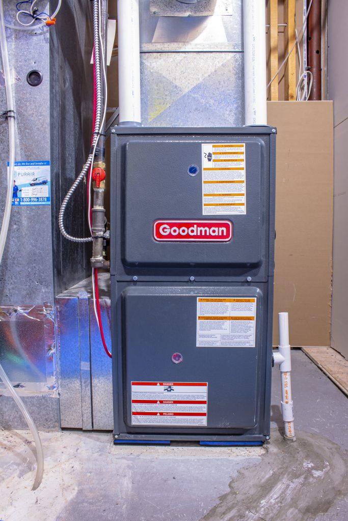 goodman-furnace-install